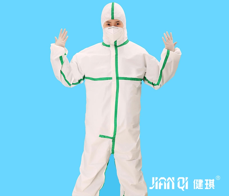 Manufacturers of disposable medical protective clothing
