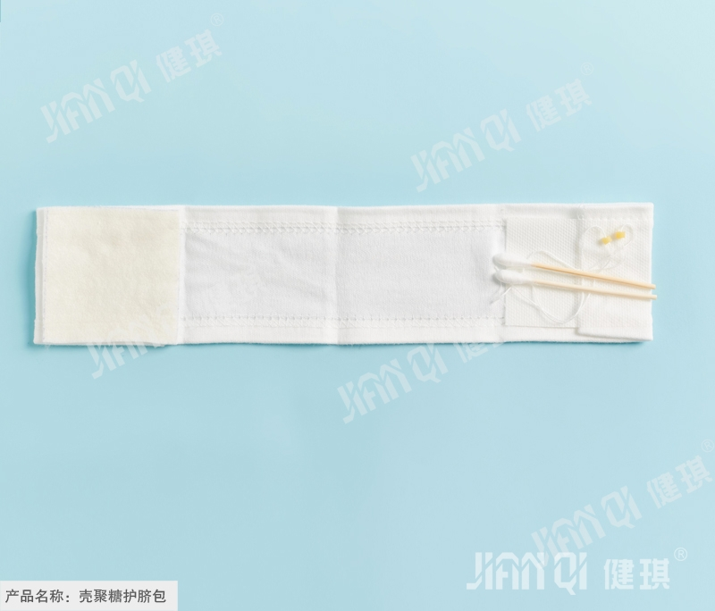 Chitosan Umbilical Package