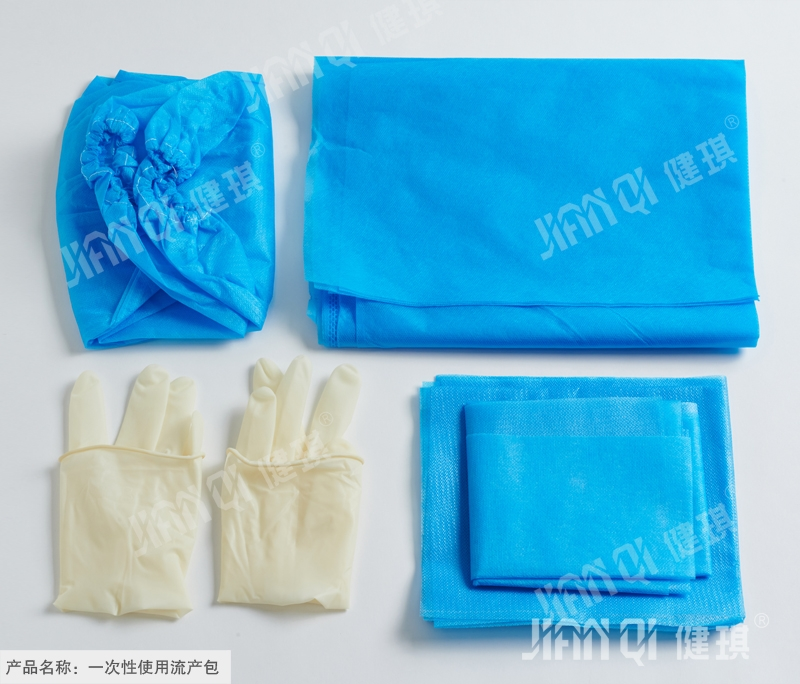 Disposable Abortion Kit
